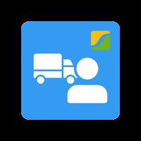 Icon von der Lernapp Kaufmann für Spedition und Logistikdienstleistung