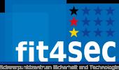fit4Sec Logo